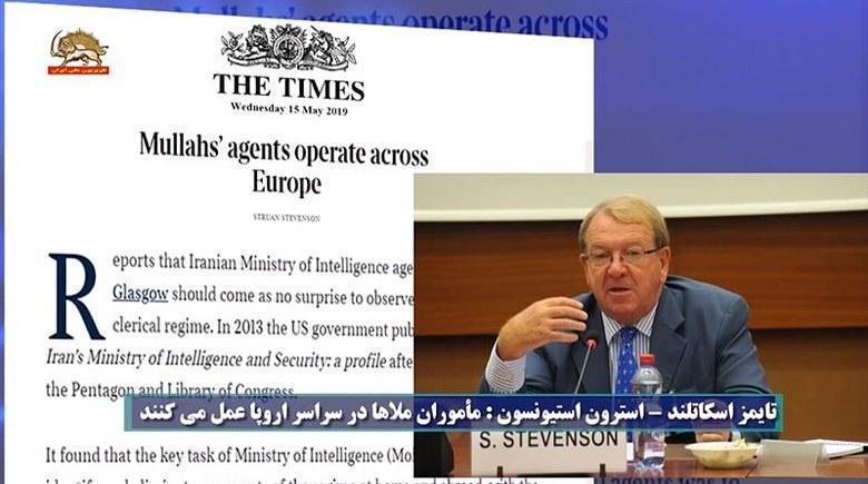 فعالیت کانونهای شورشی و هواداران مجاهدین در شهرهای تهران،اردبیل، سبزوار، قزوین، تبریز، جاده هراز، خراسان رضوی و خوزستان -اردیبهشت ۹۸