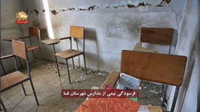 اعتراف به وضعیت دهشتناک سیلزدگان خوزستان در جلسه علنی مجلس ارتجاع: هنوز خانههای مردم و زمینهای کشاورزی تا دو متر زیر آب هستند