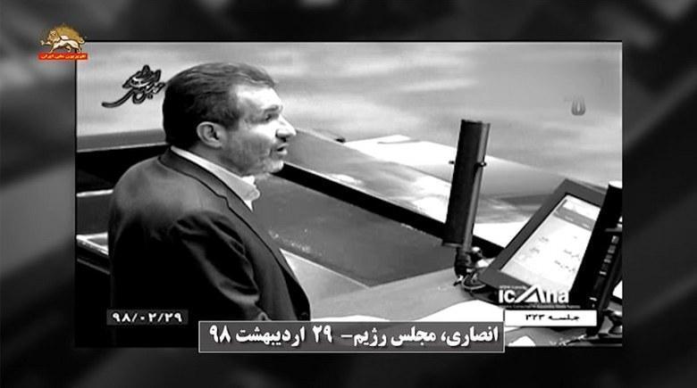 رژیم ایران تولید غنیسازی اورانیوم را ۴برابر کرد