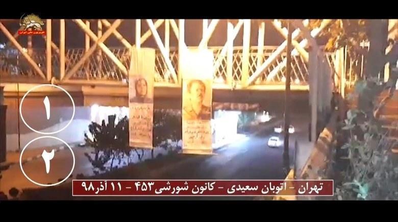 موضعگیری سخنگوی مجاهدین درباره ادعای خامنهای در مورد «رأفت اسلامی»