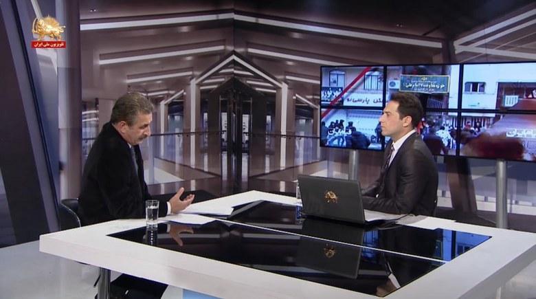 آخوند روحانی: اعترافات دستگیر شدگان اعتراضها از تلویزیون پخش میشود