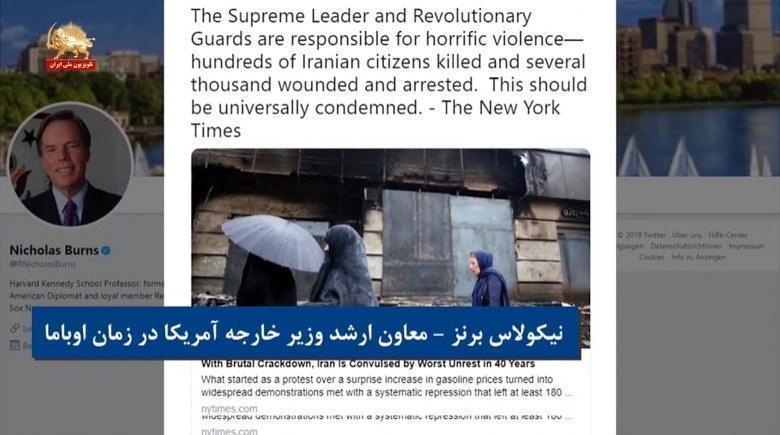 تأکید روزنامه حکومتی بر ضرورت غلط کردم گویی دجالگرانه خامنهای تحت عنوان خود انتقادی