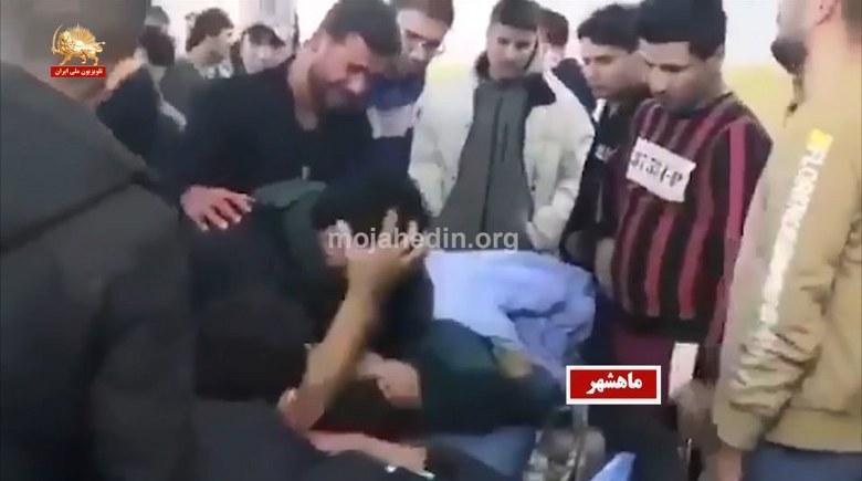 بررسی اعمال تحریمهای جدید علیه نقض رژیم ایران توسط آمریکا