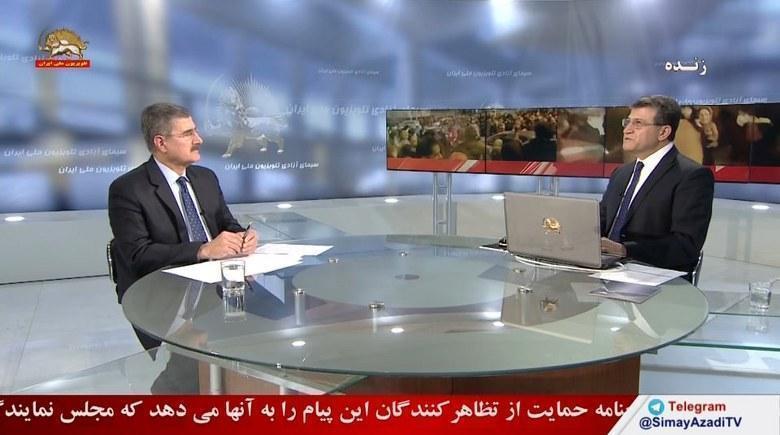 سکوت خامنهای بر زخم سیلزدگان