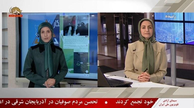 التماس خامنهای برای شرکت مردم در نمایش انتخابات