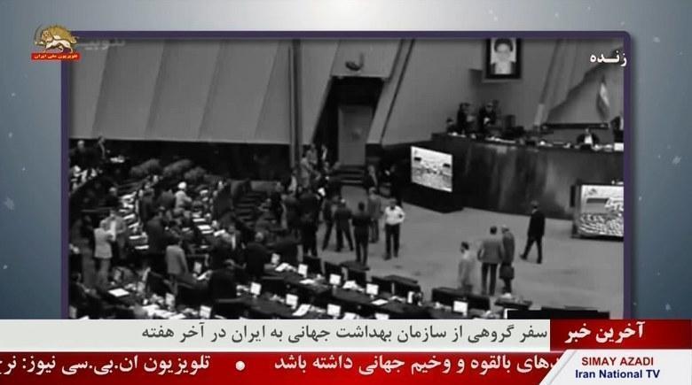 ویروس کرونا در ایران - رئیس دانشگاه علوم پزشکی قم، دو معاون وی و ۱۰نفر از پزشکان و پرستاران گرفتار ویروس کرونا شدهاند