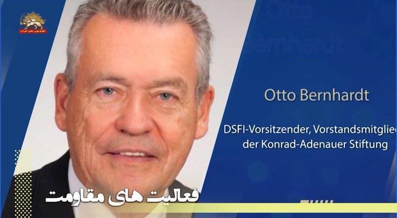 سؤال پارلمانی در مجلس ملی فرانسه درباره محاکمه اسدالله اسدی و پاسخ وزیر خارجه فرانسه - #ShutDownIranTerrorEmbassies